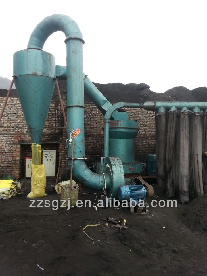 zhengzhou shuguang parfaite qualité industrielle machine de meulage