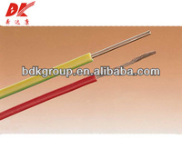 Single core and multi core fire retardant LSZH compound and sheathed flexible cable protector 300/500V & 450/750V