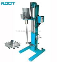 Small Investment Paint Mixer, Disperser,Dissolver use in Lab/test/trail