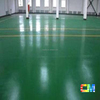 waterproof epoxy resin flooring for carpet factory