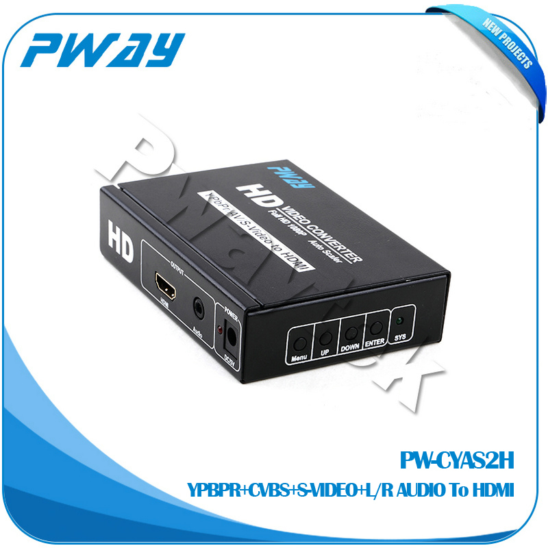 Fast Delivery ip to analog digital tv converter