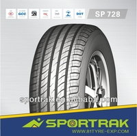 Sportrak tyre brand Cheap chinese tyres sportrak brand car tyre