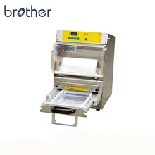 Semi Automatic Manual Map Tray Sealer Sealing Machine Sealer FRG07