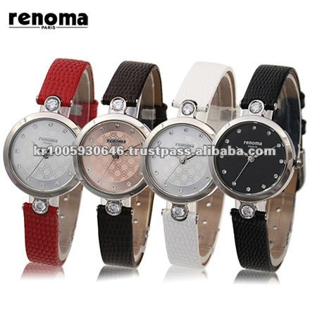 Renoma womens best watches RE-030