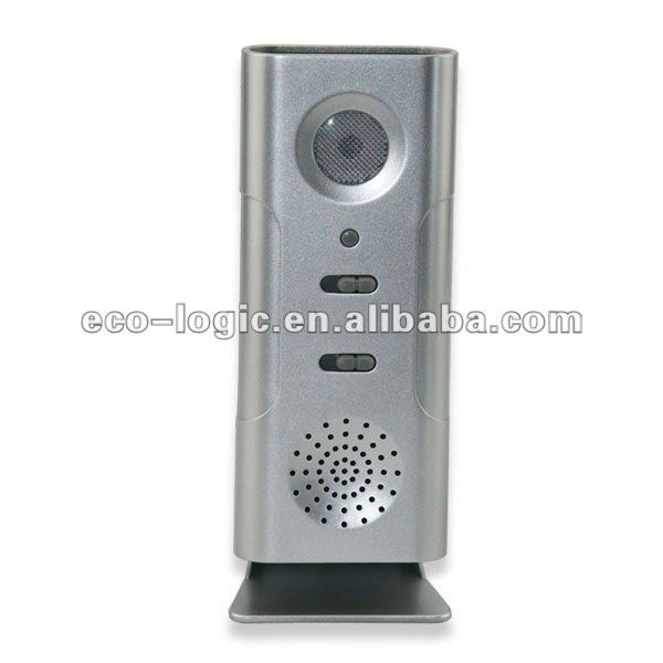 2012 Digital best wireless doorbell from manufacturer
