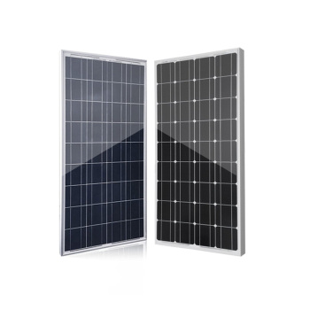 Anern home solar system power solar panel price list
