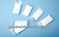 vacuumed compressed gauze bandage