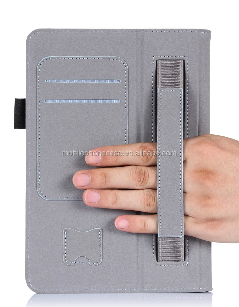 Hot Sales Cheap Price Stand And Flip Tablet Case With Keyboard For Ipad Mini 4