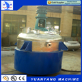 China direct factory top quality 1500L ISO pharmaceutcial reaction kettle