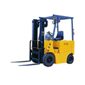 container handling forklift