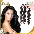 Top quality virgin wholesale hair body wave Brazilian hair Cheap price good quality on sale