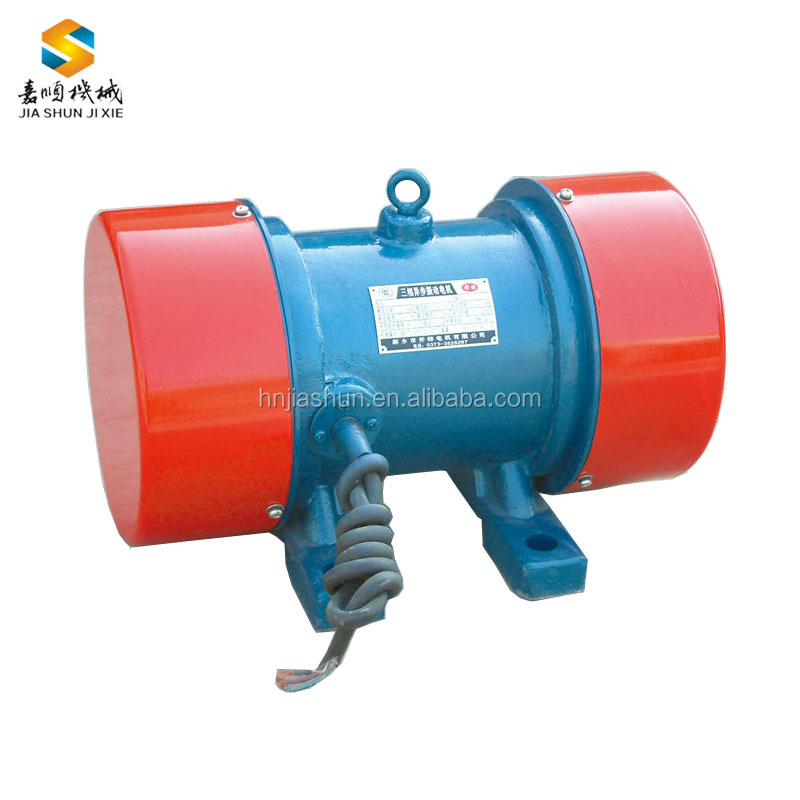 Vibration Motor used for Concrete Vibrating Table