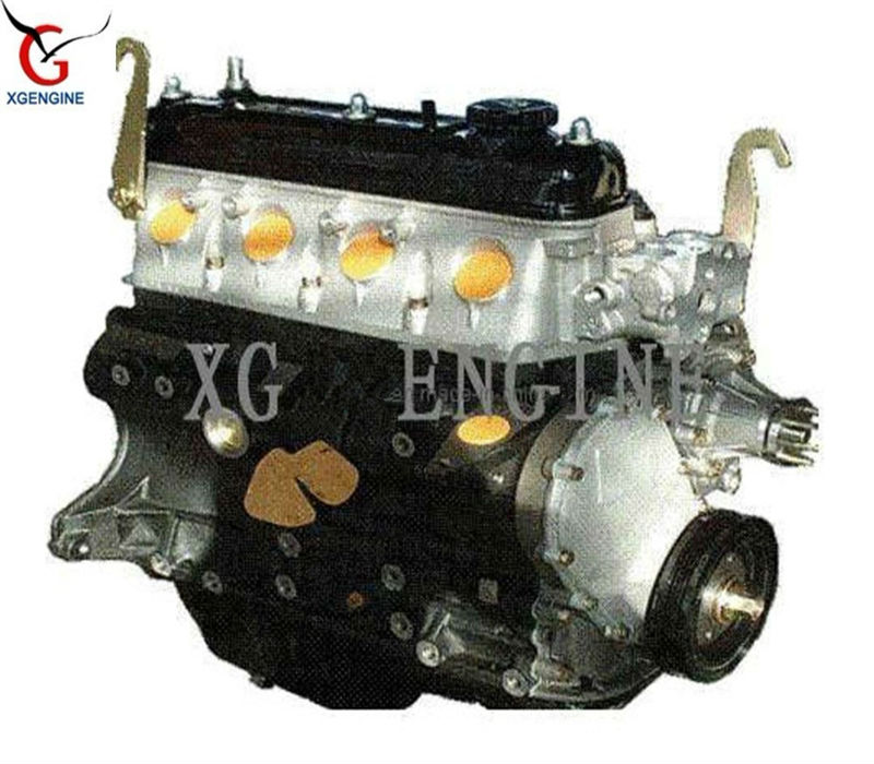 Toyota 3Y Engine Long Block (Professional Manufactory)