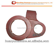 OEM Clay Sand Coupling Shaft/ Connecting shaft