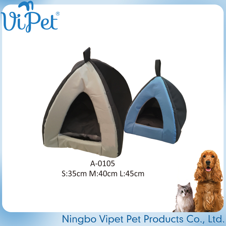 Warm High Quality luxury pet dog bed wholesale