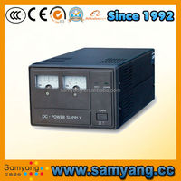Linear mode 24V 15A sea power supply for sea communication equipment