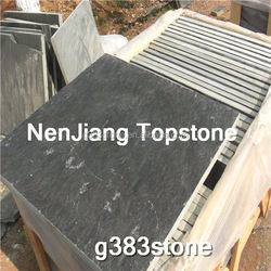 2016 Hot sale natural slate swimming pool coping
