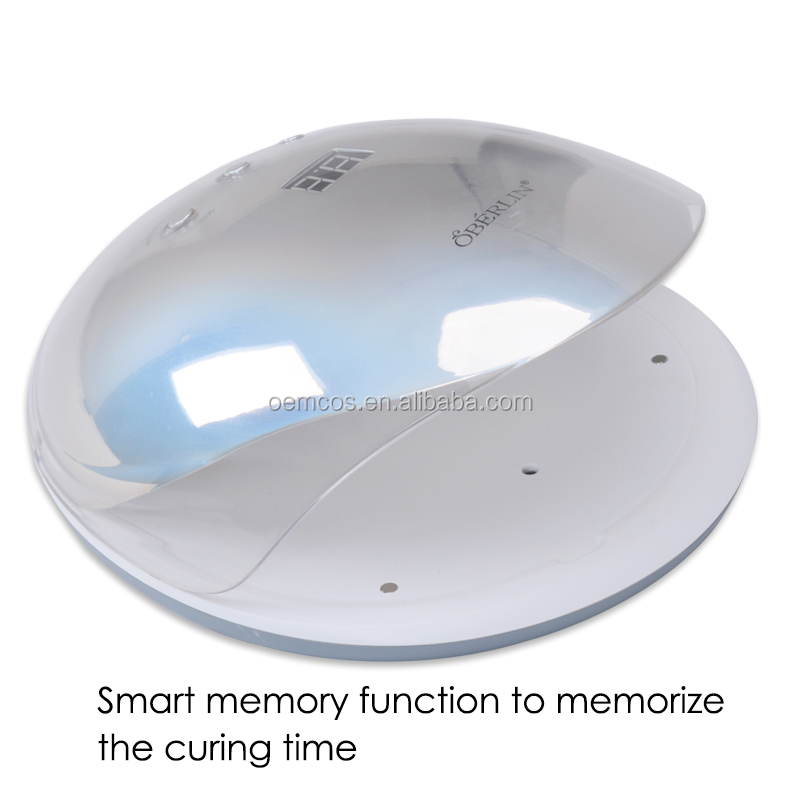 36W New Arrival Best Quality Shell Nail Lamp