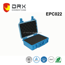 Small Waterproof Protective Case for Electronics, Equipment, Cameras, Tools, Drones 235x187x95mm