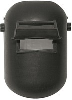 Welding safe helmet, Welding mask