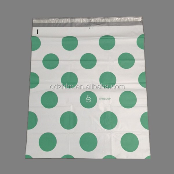 eCommerce shipping bag poly parcel packaging bag