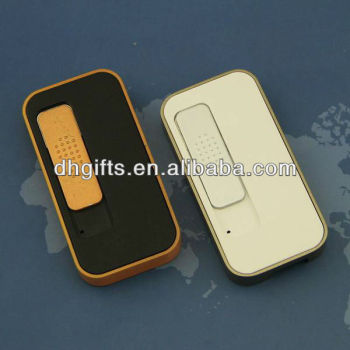 USB Lighter Environmental Windproof Electronic Cigarette Lighter with for cars Style