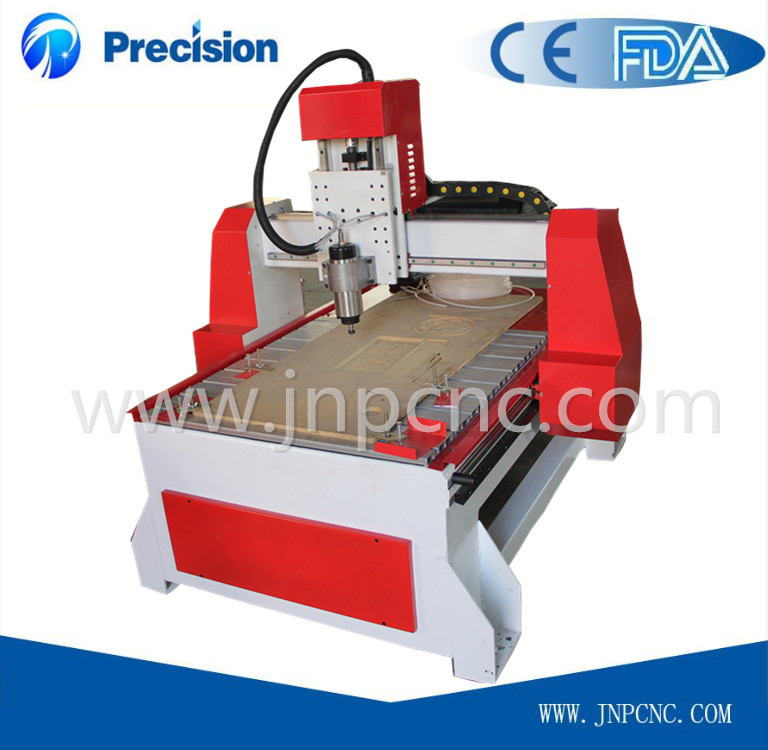 2017 router cnc small model 6090 machine 3d woodworking