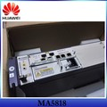 vdsl dslam huawei vectoring MA5616 MA5818 network equipment