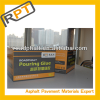 Roadphalt joint sealant for asphaltic surface