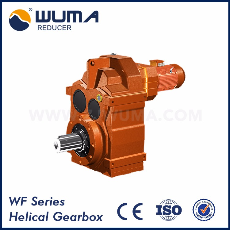 Factory Manufacture Various Small Gear Box Boat