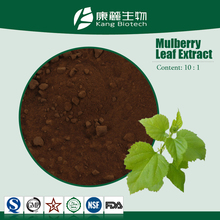 Pure 1-DNY 100% Natural Mulberry Leaf Extract