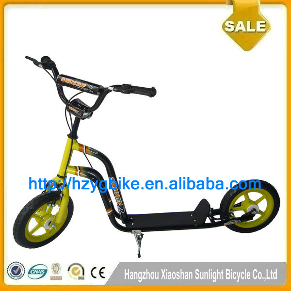12inch 2017 Best Selling CE Approved Popular Children Scooter