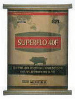 Superflo 40F Feed Additive