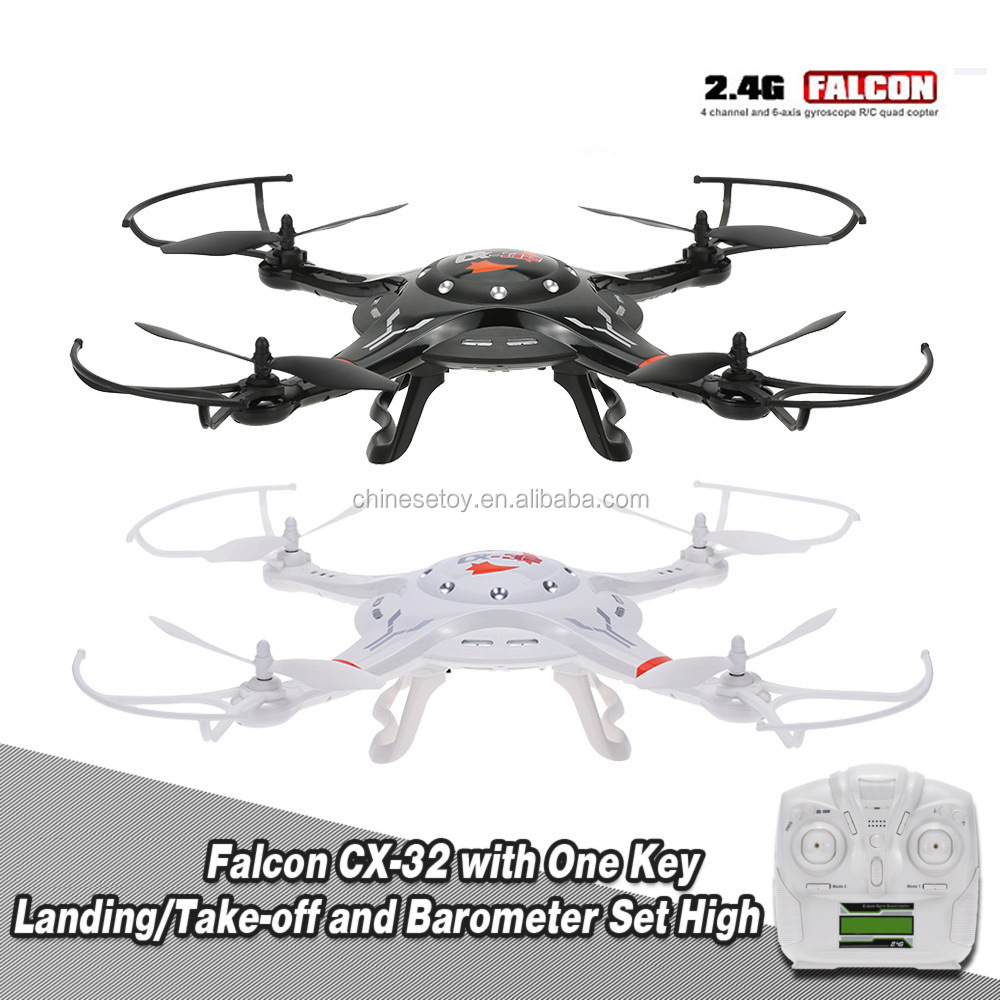 High Density Air Pressure Sensor one Key Landing/Take Off Drone Kit 2.4G RC Drone with Realtime 2.0MP HD Camera k300 quadcopter