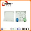fiber optic face plate/ABS plastic network faceplate from owire