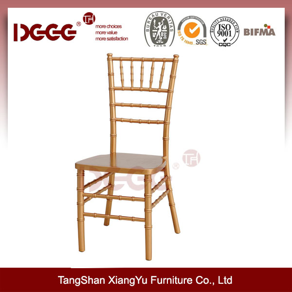 Metal Cheap Used Wholesale Chiavari Chair for wedding