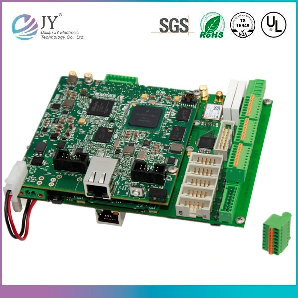 Professional pcb/pcba assembly/pcb solar panel in shenzhen