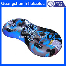 Flexible Flyer Inflatable Double Snow Tube Sled