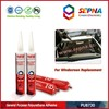 PU8730 Best price with good quality pu adhesive good adhesive with glass and aluminum plate pu windshield sealant
