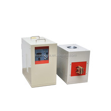 Professional Manufacturer Portable IGBT 40kw Induction Industry hardening Machines