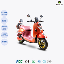 2017 wholesale OEM factory price classical electric motorcycle on sale