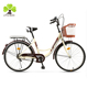 Old model 26inch adult bicycle cheap comfort city bikes compact city bike 26