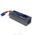 5200mAH 3 cell 11.1v 1P RC drift on/off roda car hard case lpo battery