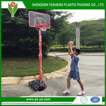 factory direct sales all kinds of plastic basketball board and hoop