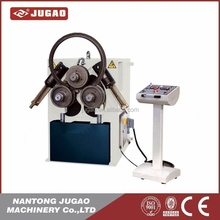 Bottom price Best Choice automatic round bar bending machine hydraulic rolling machine