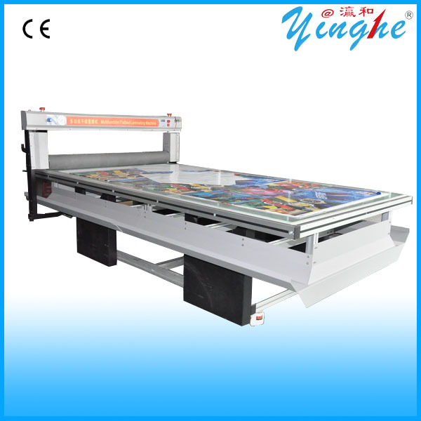 Industrial Portable laminator for tape