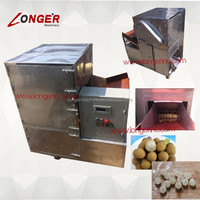 Longan corer machine|Longan core extractor