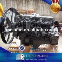 Superior Quality Best Price Japan Technology Multi Fuel Diesel Engine