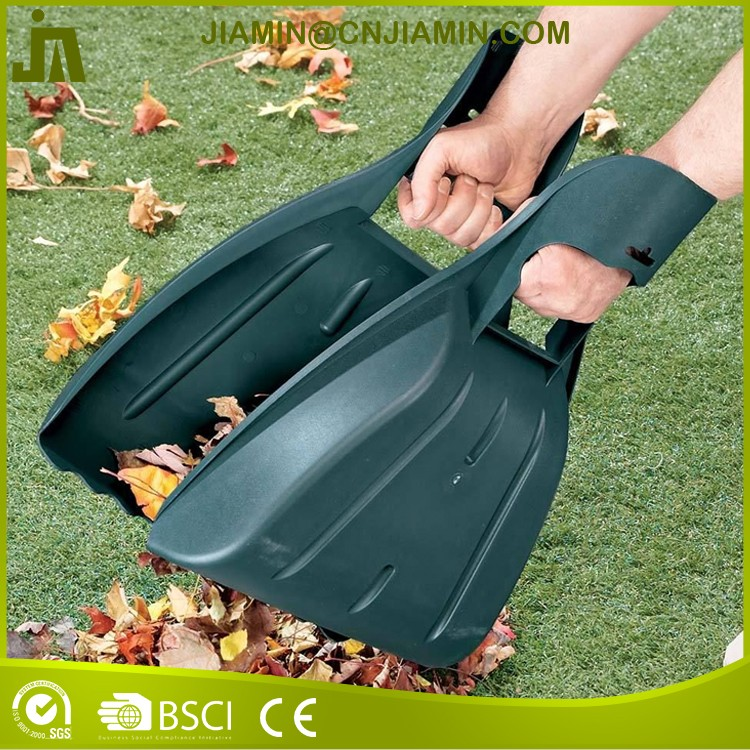 new product green garden tools leaf collector