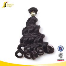 unprocessed human hair tangle free smooth chocolate hair beauty ,never tangle and no shedding virgin chocolate hair weave